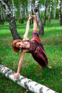 Лия Волова, йогатерапевт, методист ЛФК, преподаватель хатха- и перинатальной йоги