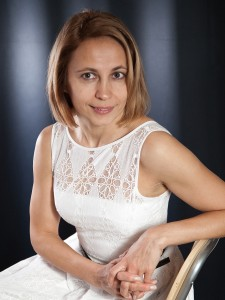 Лия Волова, йогатерапевт, методист ЛФК, инструктор по хатха- и перинатальной йоге