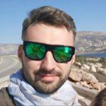 Дмитрий Воробьев, отзыв о йогатерапевте Лие Воловой