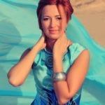 Отзыв Светланы Закуренко на индивидуальные занятия йогой с Лией Воловой