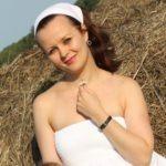 ЛФК и йогатерапия в Москве: отзыв о Лие Воловой