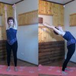 Уроки йоги для начинающих: Сурьянамаскарасана, или Поза поклонения Солнцу