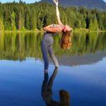 10 поз йоги для снятия стресса и при повышенной тревожности