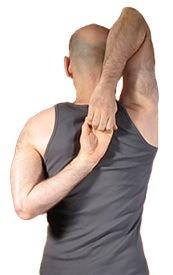 как убрать жир снизу спины