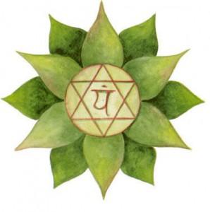 Прогибы для сердечной чакры Анахаты, или Как наладить отношения?
