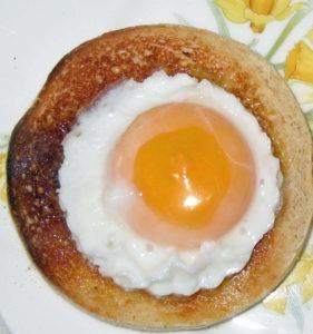 Яйцо-пашот. Как приготовить яйца с пользой для здоровья?