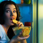Вредно ли есть на ночь? Цельные злаки — можно