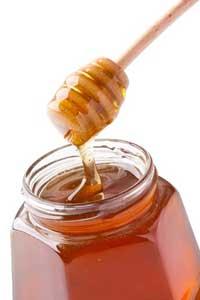 Мед для эпиляции на лице в домашних условиях и увлажняющей маски для волос