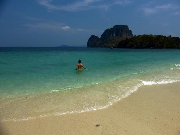 Провинция Краби в Таиланде: отзывы туристов, острова, снорклинг, рыбалка