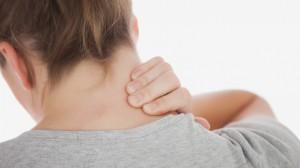 Йога от боли в шее и плечах