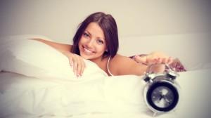 Во сколько просыпаться утром? Биоритмы сна