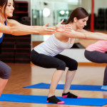 Правильный режим домашних тренировок для похудения: тренируйтесь меньше, но лучше!