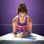 20 видов позы Планки, чтобы укрепить мышцы живота, рук и ног