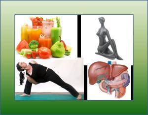 Семинар «Йога детокс: программа очищения организма»