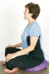 Упражнения для расслабления мышц шеи по методике ПИР
