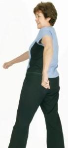 Упражнение для расслабления плеч