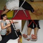 Йога-терапия и йога индивидуально: в чем разница?