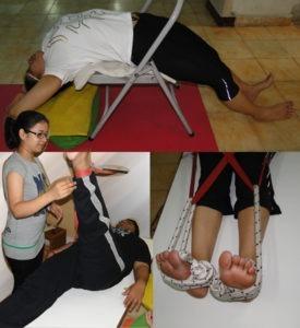 Йога-терапия и индивидуальные занятия йогой: в чем разница?