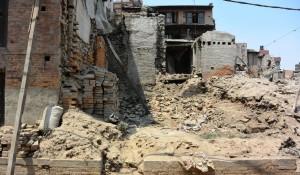 Треккинг в Непале и йога поход начинается в Катманду