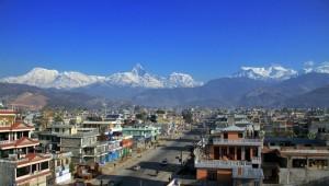 Активный отдых в горах 2016 и семинар по йоге: Непал, Марди-Химал, Покхара