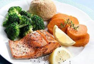 Как продержаться день на безуглеводной диете?
