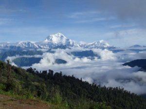 Собираюсь в Непал - горный йога-поход на Poon Hill