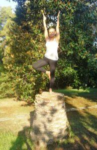 Позы на баланс, БАДы и здоровье мозга