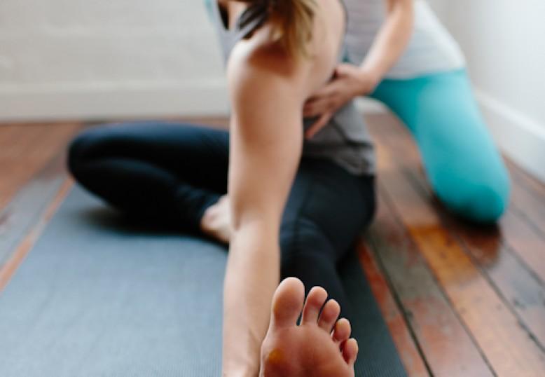 Бубновский упражнения при острой боли спины