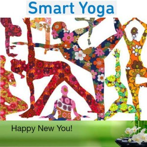 Новогодняя йога на Алабяна: уставшим от еды!
