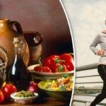 Как эффективно сбросить вес? Начните с малого
