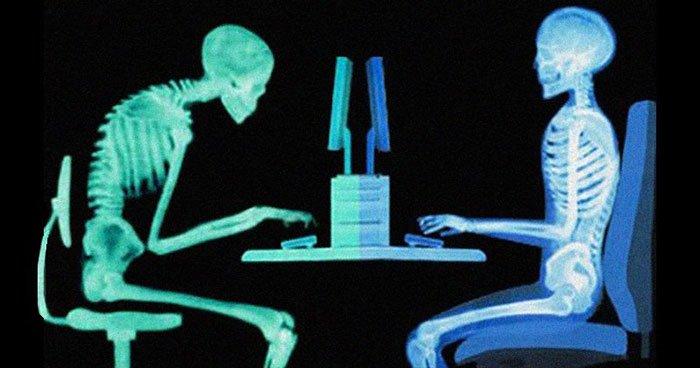 Одна из основных целей йоги - здоровье спины