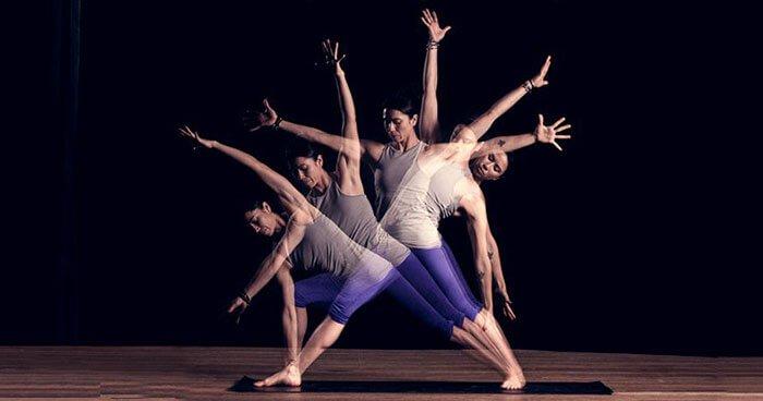 Йога для спины и позвоночника имеет непосредственное отношение к целям йоги