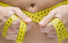 Как убрать висцеральный жир на животе у женщин и мужчин?