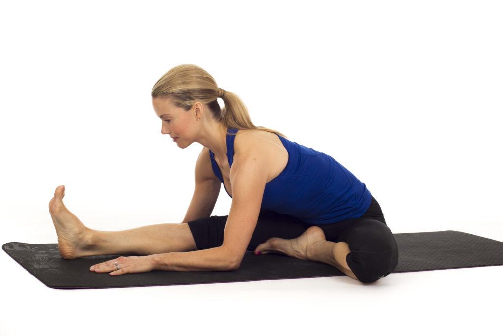 Виды стретчинга в йогатерапии: нетравматичные упражнения для растяжки мышц