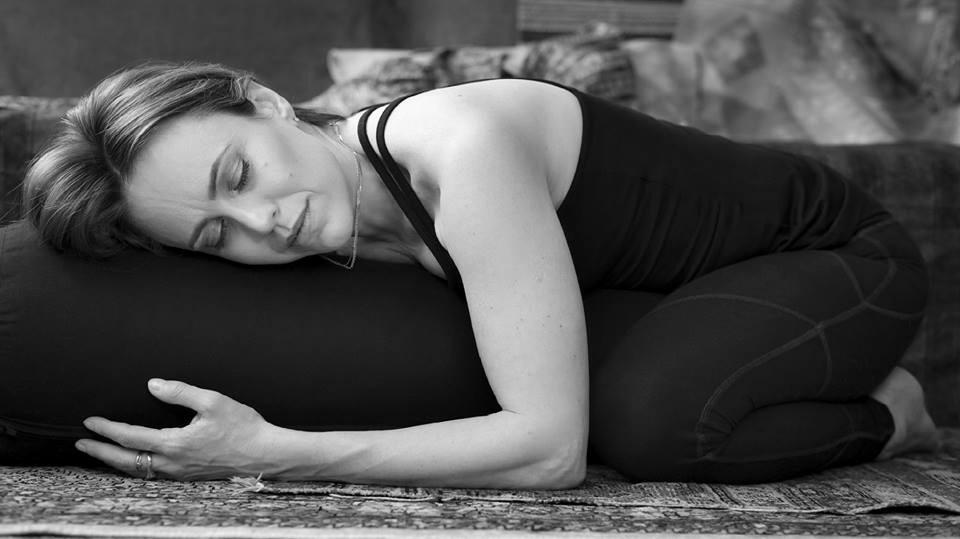 Наука - йоге: эффективные средства от бессонницы