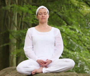 Шабад Крия, медитация при бессоннице: техника выполнения