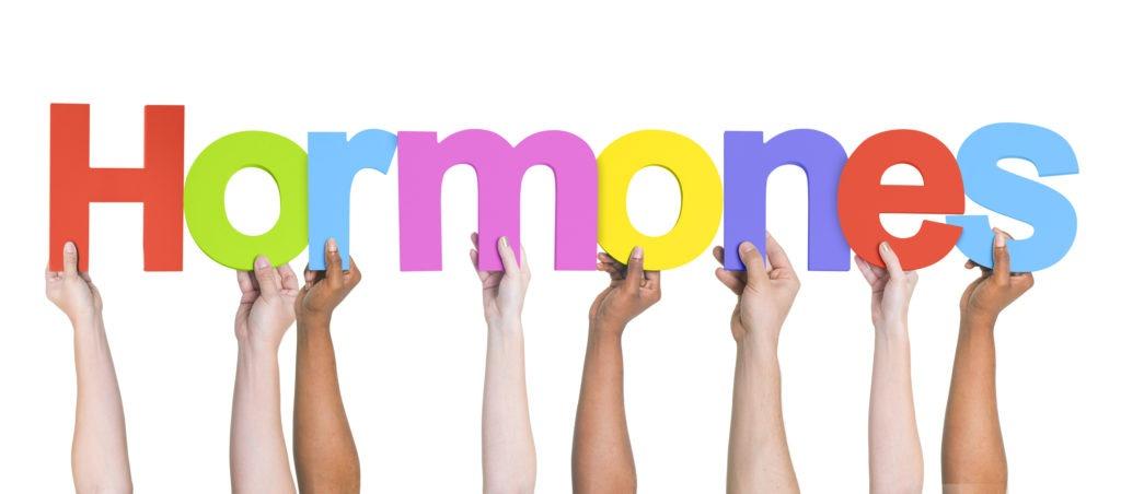 Лекции о здоровье и омоложении: гормон соматотропин и другие гормоны молодости и здоровья