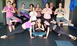 Горный йога-тур «Йога для лица и тела как путь к управлению эмоциями»