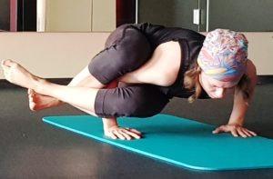 """Отзывы о горном йога-туре Лии Воловой на Розу-Хутор """"Йога для лица и тела как путь к управлению эмоциями"""""""