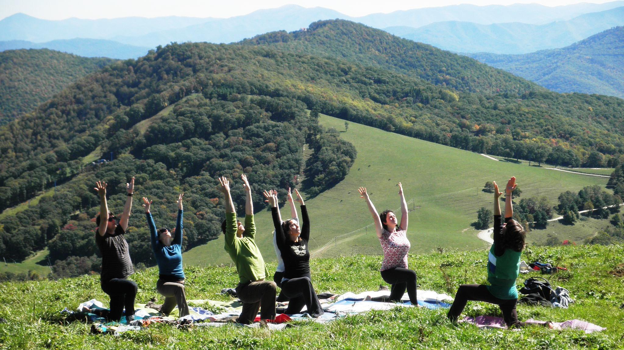 Йога тур в Крым 2019: за спокойствием души, красотой лица и бодростью тела