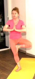 Отзыв о занятиях в группах йоги на Соколе SmartYoga