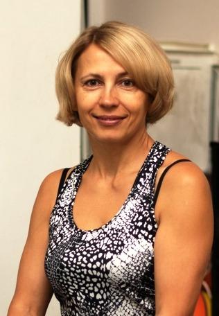 Лия Волова, йогатерапевт, инструктор нейрографики и эстетический коуч, инструктор хатха- и перинатальной йоги, организатор групп оздоровительной йоги и ЛФК SmartYoga