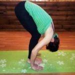 Йога для позвоночника. Избавление от поясничных болей: упражнения на вытяжение позвоночника