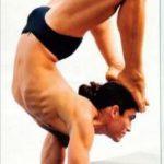 Йога для мужчин и мужского здоровья: разбиваем стереотипы и переходим от слов к делу.