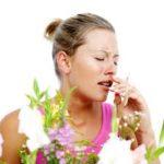 Как облегчить сезонную аллергию на пыльцу? Йога при аллергии на растения