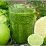 Простая диета для очищения организма от шлаков и токсинов