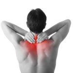 Как расслабить плечи?