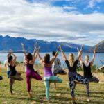 Йога-тур «В Крым за спокойствием души,  бодростью тела и красотой лица»