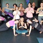Мой отчет о йога-туре на Розу-Хутор и отзывы участников